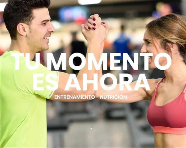 FitMe Málaga - Entrenamiento y nutrición