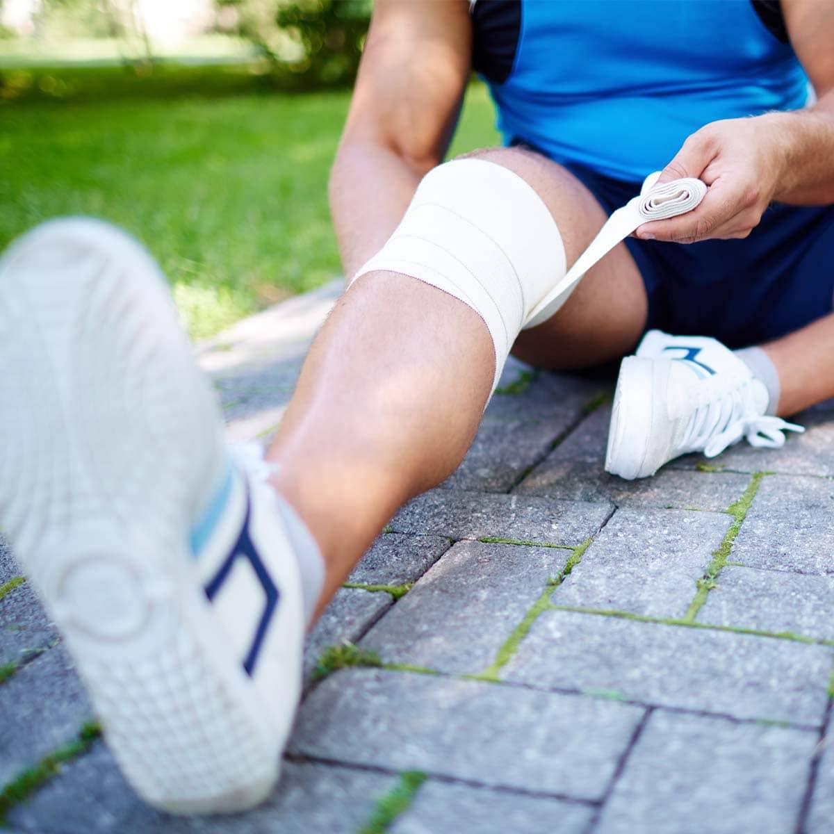 Readaptacion de lesiones fitme